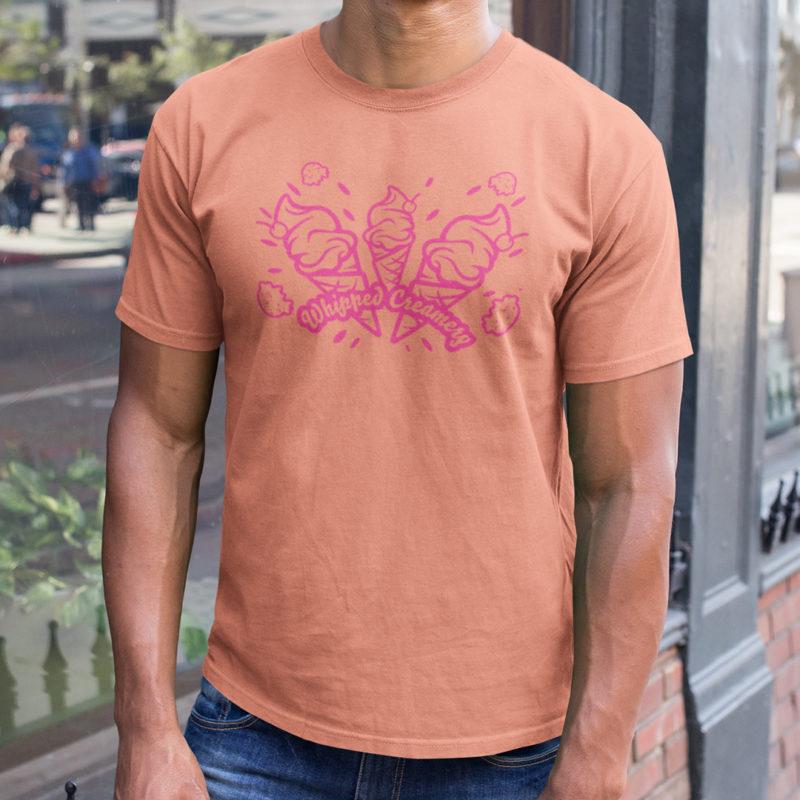 Whipped Creamery Shirt