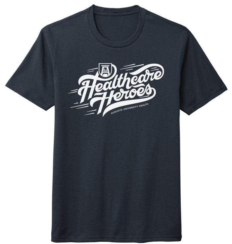 AU Health Shirt