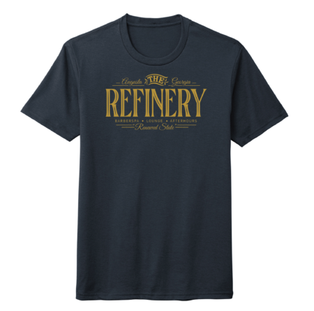 The Refinery Shirt