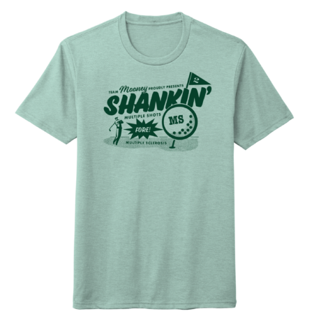 Shankin' MS Shirt