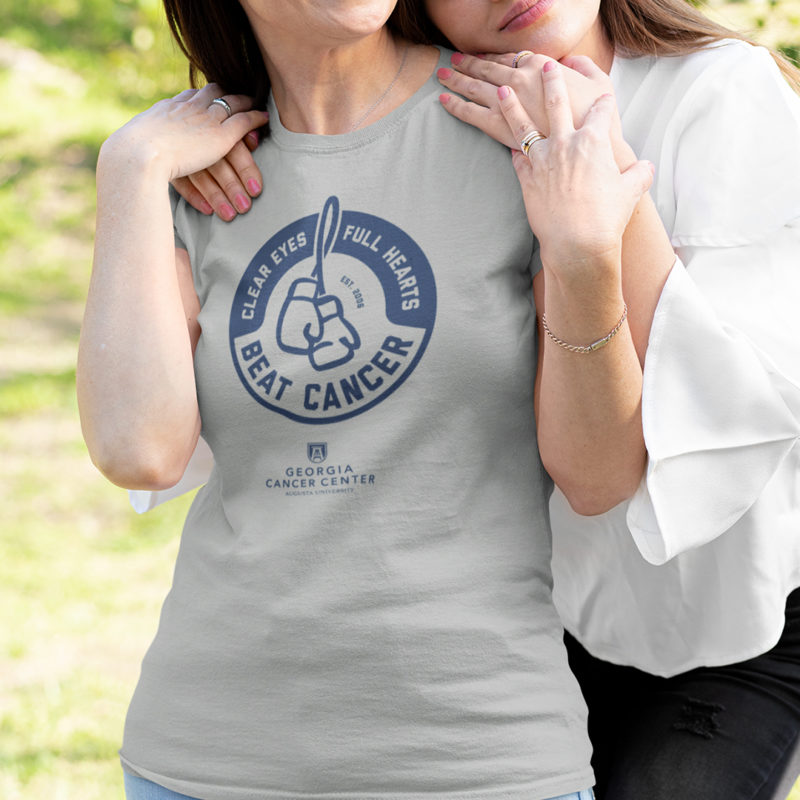 Georgia Cancer Center Shirt