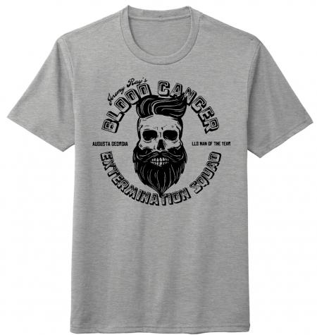 Blood Cancer Extermination Squad Shirt